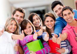 Служба зайнятості: половина черкаських учнів хочуть стати студентами ВНЗ