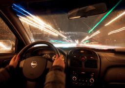 У Черкасах п᾽яний водій влаштував нічні перегони