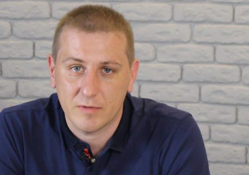 #ANTENNASTUDIO: Тарас Щербатюк, правозахисник
