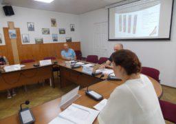 Міський голова Черкас задоволений показниками виконання бюджету