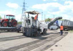У Смілі розпочато ремонт доріг
