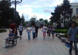 Смілянські діти відвідали з екскурсією Верховну Раду