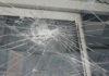 Безхатько розбив скло у Черкаській міській раді