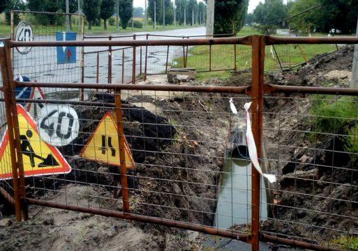 У Черкасах тривають роботи з профілактики мереж гарячого водопостачання