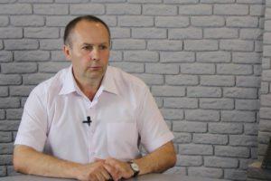 #ANTENNASTUDIO: Іван Далібожак, депутат Черкаської обласної ради про політичну кризу в місті Сміла