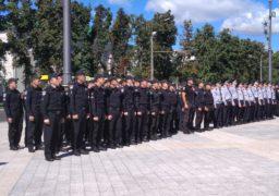 У Черкасах відзначили День національної поліції