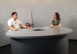 #ANTENNASTUDIO: Олексій Мельник, керівник КП «ЧЕЛУАШ»