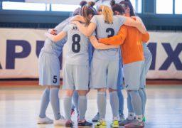 У Черкасах відбудеться чемпіонат Європи із футзалу