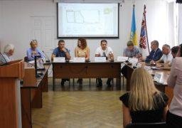 У Черкасах планують другу чергу будівництва полігону для утилізації сміття