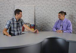 #ANTENNASTUDIO: депутат Черкаської міської ради Максим Шадловський