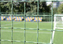 Нові футбольні майданчики в Черкасах під пильним наглядом освітян