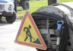 Черкаські комунальники проводять ямковий ремонт доріг