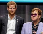 Черкащанки виступили на одній сцені із принцом Гаррі та Елтоном Джоном