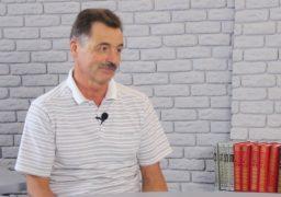 #ANTENNASTUDIO: директор КП «Черкасиводоканал» Сергій Овчаренко
