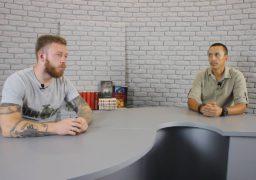#ANTENNASTUDIO: Олег Собченко про вбивство Героя України журналіста Сергієнка.