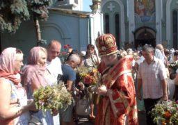 Черкащани відзначають свято Маковея