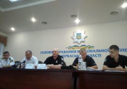 Порушники на дорогах: черкаські поліцейські перевірили перевізників