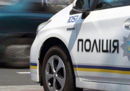 Черкаські патрульні знову піймали нетверезого водія