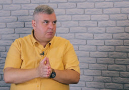 #ANTENNASTUDIO: Валерій Воротник, журналіст, політтехнолог про вибори і корупцію