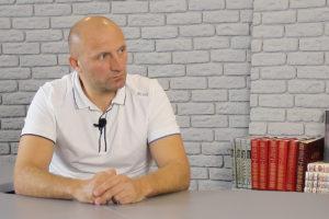 #ANTENNASTUDIO: Анатолій Бондаренко розповів про розпуск міськради та кадрові зміни у виконкомі