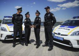 На Черкащині запрацювала дорожня патрульна поліція