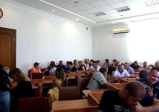 «Влада не йде назустріч громаді», –  селяни Черкащини проти примусового об᾽єднання