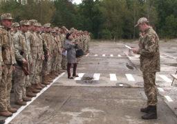 Створено перший Смілянський батальйон територіальної оборони