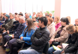 У Смілянському центрі зайнятості відбувся ярмарок вакансій