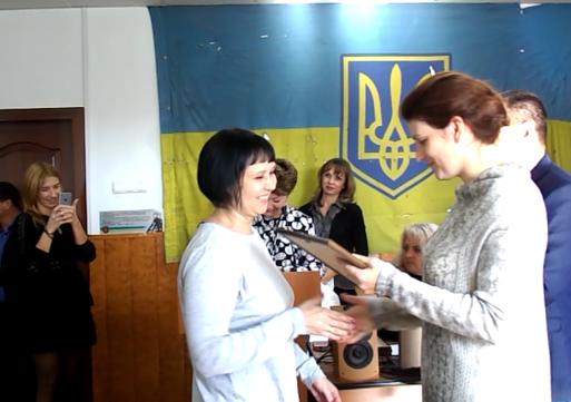 Нагороди від міської влади отримали найактивніші черкащани