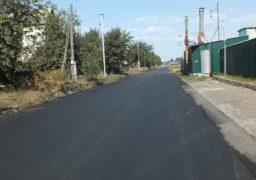 У Черкасах вулицю Пастерівську ремонтують вперше за 30 років