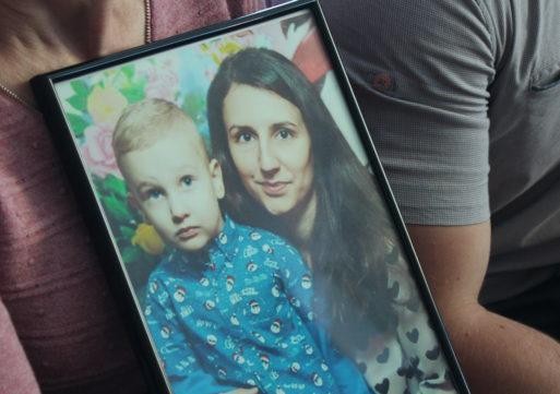 Родина загиблих в ДТП жінки та хлопчика вимагають від суду справедливості