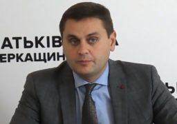 «Нинішня влада приречена», – депутат Черкаської міськради Юрій Тренкін