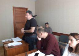 Депутат Черкаської міськради знову наполягає про відвід складу суду