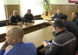 Смілянський міськвиконком прийняв рішення про початок опалювального сезону