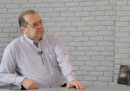#ANTENNASTUDIO: директор Черкаського драмтеатру Петро Ластівка про новий сезон та відбудову театру