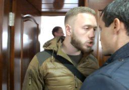 «Прокурори поводяться дуже ганебно», – керівник Черкаського Нацкорпусу
