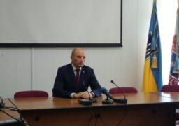 Міський голова Черкас пішов у відпустку на час розслідування кримінальних справ
