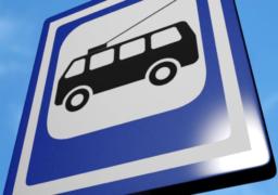 19 листопада рух тролейбусних маршрутів № 1, 1а, 3, 7, 7а по бульвару Шевченка буде скорочено до вулиці Святотроїцької