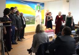 У Смілі вшанували жертв голодоморів