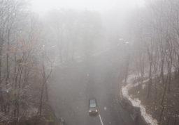 14 листопада синоптична ситуація над Україною ускладниться: на північному заході і на півдні Черкащини активізуються циклони