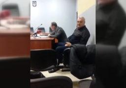 Сміла знову без міського голови. Олексія Цибка зняв суд