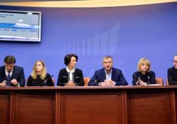Павло Петренко презентував законопроект #РейдерствоСтоп, який запроваджує нові інструменти боротьби з рейдерами
