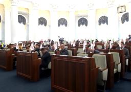 Неквапливо але продуктивно: депутати Черкаської облради таки зібралися на сесію