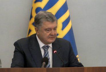 У Черкасах побував Президент України