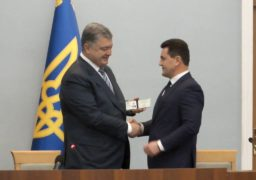 Президент призначив нового керівника Черкащини