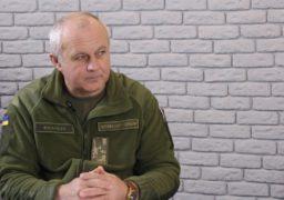 #ANTENNASTUDIO: черкаський військовий комісар про призов на строкову військову службу