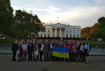 #OpenWorld: Washington D.C. в об᾽єктивах черкаських журналістів