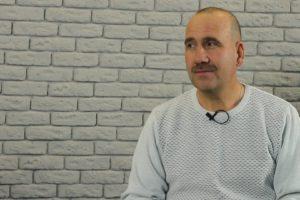 #ANTENNASTUDIO: Член Черкаського міськвиконкому Сергій Амброс