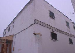 У Черкаському слідчому ізоляторі показали життя за ґратами