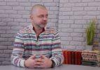 """#ANTENNASTUDIO: Заступник голови черкаської організації партії """"Опозиційний блок"""""""
